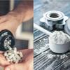 【クレアチンの選び方】タブレット(錠剤)とパウダー(粉)どちらがいいのか。