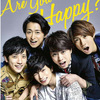 『Are You Happy?』Tour無事終了!