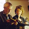 映画『さざなみ』昔の恋人の遺体が発見されたことをきっかけに、結婚45年の夫婦関係にヒビ【ネタバレあり】