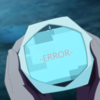 今日の日記 8/20 [error & ERROR]