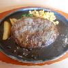 赤穂市南野中の「ジョイフル 赤穂野中店」で「ペッパーハンバーグ」を食べた感想