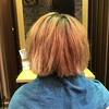 髪質改善ストレート~新潟市中央区美容室~