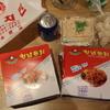 韓国旅行 その3(明洞ふらふら〜1日目終了)