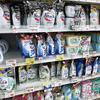 洗濯洗剤は液体が主流なの??みなさん何使ってますか?教えてください。