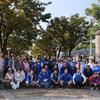 浪速公園美化大作戦 2018年6月9日(土)参加者募集中!