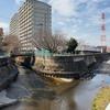矢上川を歩く 鶴見川合流点から源があったという緑地へさかのぼる