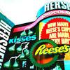 ハーシーズチョコレートワールド ラスベガス旅行~2016年 7日目④