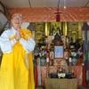 日本山妙法寺の浜松道場を訪ねた