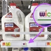 WIC programとは?アメリカにはミルク代や子供の補助食品が無料になる制度がある!?
