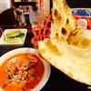 【北・西区】モハンディッシュ。ナンが特大!日本人好みに合わせた絶品インドカレー。
