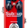 【t.c.electronic】 Sub 'N' Up Mini Octaver /サブンナップ オクターバー