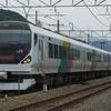 8/8 E257系M-110編成運用復帰(?)ほか