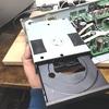 SONY CDレコーダー CDR-W66 の修理 -FINAL-