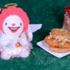 【ごはんチキンフィレオ】マクドナルド 2月5日(水)新発売、ごはんバーガー 食べてみた!【感想】