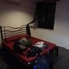 マレーシア1日目〜クアラルンプール着。サブマリンゲストハウス泊。〜 世界一周262日目★後編