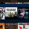 PCでMGSPW,MGS3,MGS4 がプレイ可能  北米版PS Now