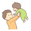 赤ちゃんの高い高いはいつから大丈夫?揺さぶられっ子症候群の恐れも!