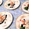 3月9日(土)のランチ膳&手作りケーキメニューです。