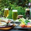 抹茶ビールや和紅茶ビールなどが飲み放題!新御茶ノ水にあるビアガーデンの予約がスタート