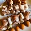 串うちもコツさえつかめば簡単‼️焼き鳥レシピ