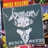 BLACK METAL【VENOM】