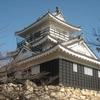 【旅】浜松城(続日本100名城)/スタンプだけじゃなく御朱印も