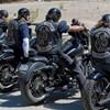 ハーレー乗り必見の海外ドラマ「Sons of Anarchy(サンズ・オブ・アナーキー)」を U-NEXT で観た!#おうち時間