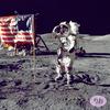 アポロ11号1969年7月16日・・・3、2、1、GO!