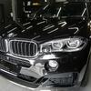 自動車ボディコーティング#88 BMW/X6 ボディ研磨+樹脂硬化型コーティング【Ω/OMEGA】+レザー保湿トリートメント