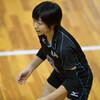 2015 国体バレー近畿ブロック予選 少年女子大阪<金蘭会>、