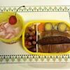 絵本に出てくるお弁当を再現☆「もりのおべんとうやさん」