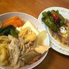 鍋(キムチ味)