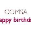 COMSA上場‼️COMSAどうなる⁉️価格はどうなる⁉️
