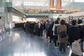 オーバーブッキング(過剰予約)に関する航空会社の対応