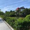 続100名城・鶴ヶ岡城/まだサクランボには早かった(⁎⁍̴̆Ɛ⁍̴̆⁎)【庄内紀行2】