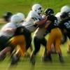 アメフト、ラグビー等によるバーナー症候群の根本治療