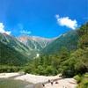 お盆休みは、長野県に2泊3日旅行(上高地&乗鞍岳✨)