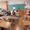1年生:学級の時間