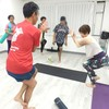 Athlete Yoga vol.6リマインダー&ワンポイントレッスン♪