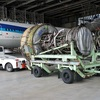 羽田空港ANA機体工場見学に参加してみた
