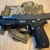 P226E2をカスタム!Part2