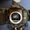 カメラの話(個別第十八回) ペンタックスZ-1P(第四世代)
