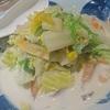 白菜たっぷりちゃんぽん