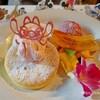 新しくなったディズニーランドの「ポリネシアンテラス・レストラン」でパンケーキランチ