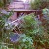 【グロ注意】八幡市にある一家心中の家と噂されてる廃墟に行ってきたレポート