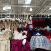 コストコ 冬ドレス&ワンピース ディズニープリンセスドレスもあるよ。子供のドレスこの価格ならお手軽です!