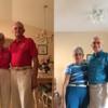 結婚52年…毎日ペアルックのおじいちゃんとおばあちゃんが素敵