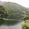 片桐ダム(長野県松川)