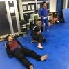 ねわワ宇都宮 11月14日の柔術練習