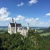 白鳥のように美しいお城 ノイシュヴァンシュタイン城のはなし